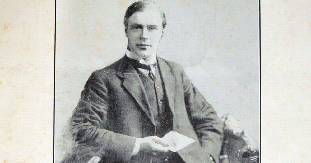 Victor Grayson MP